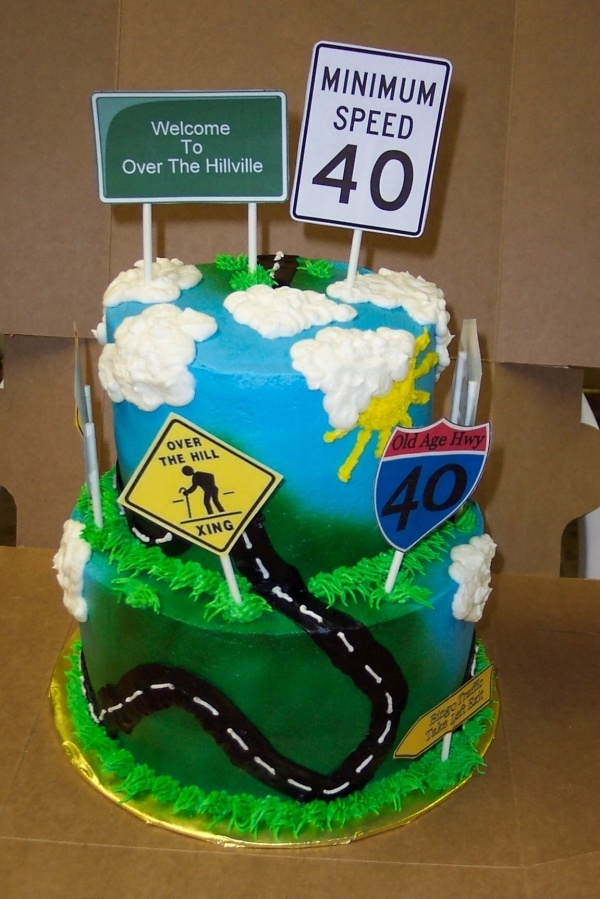 10 best Over the hill images on Pinterest Birthday ideas Over