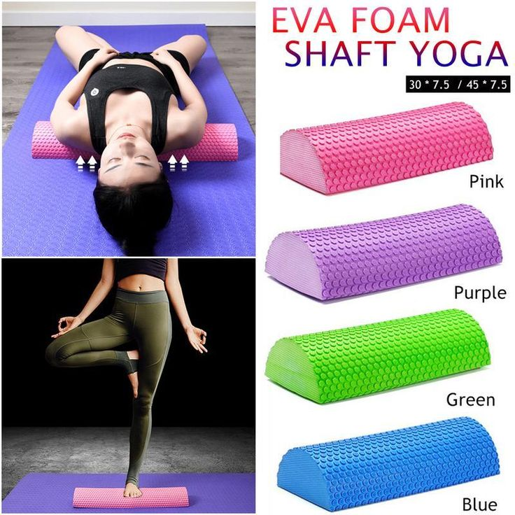 How to Use Blocks to Enhance Your Yoga Poses Yoga block