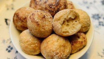 Æbleskiver – glutenfri og mælkefri