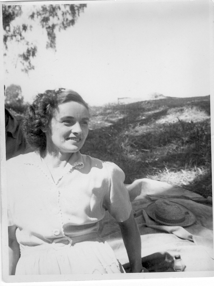Patricia Brown (1915 -2004) matriarch of the Brown family. Her contribution was fundamental in helping to make Brown Brothers the success it is today.