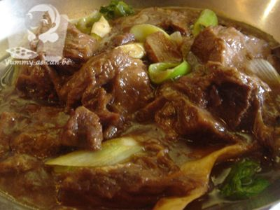 images of chinese beef stew recipies   Beef Stew Chinese Style