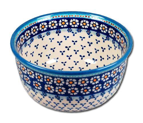 Nice bowl, Polish pottery