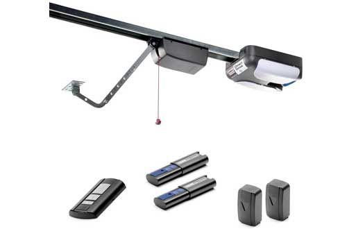 7 Best Best Overhead Garage Door Openers With Remote Images On