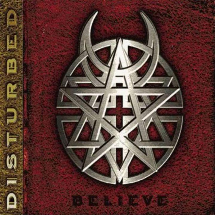 Disturbed - Believe (2002) Disturbed, завоевавшие множество поклонником своим первым релизом «The Sickness», выпускает свой Disturbed - Believe (2002)второй альбом с интересным ...