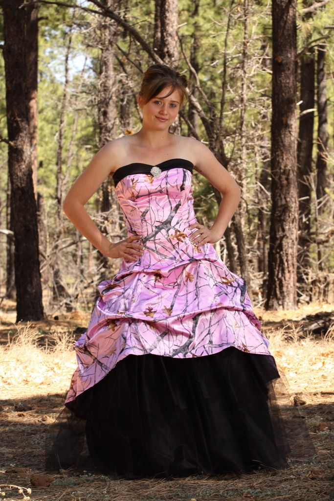 234 best Camo Wedding Dresses, Prom Dresses images on Pinterest ...