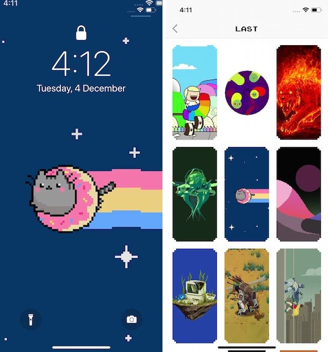 Live Wallpaper On Home Screen For Iphone X Live Wallpaper Iphone Ios Wallpapers Live Wallpapers