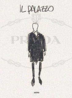 """Invito a """"Palazzo"""" Prada (by Neosperience): quando la moda sposa la tecnologia"""