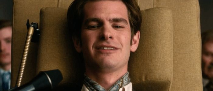 'Breathe Trailer #Andrew Garfield Stars in Andy Serkis Directorial Debut #SuperHeroAnimateMovies #andrew #breathe #directorial #garfield