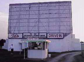 TAL'S DRIVE-IN    Coffeyville, KS....been there many many times!