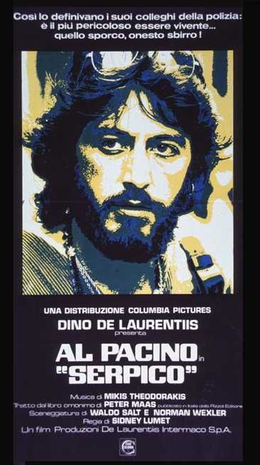 Serpico (1973) | FilmTV.it