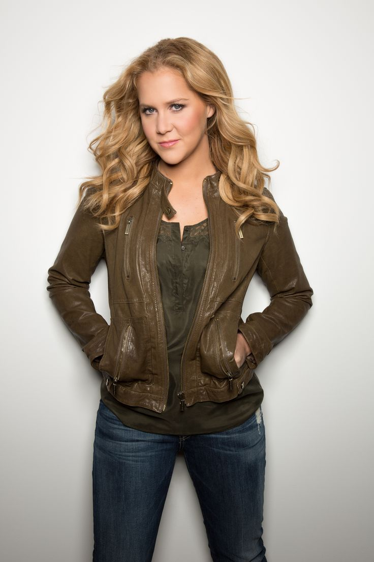 Amy Schumer is coming to the Melody Tent 8/29