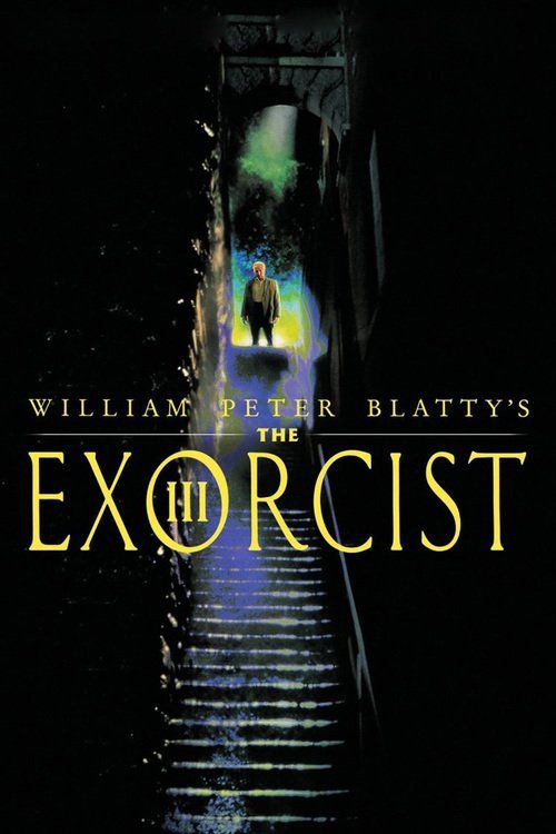"*Watch!!~ The Exorcist III (1990) FULL MOVIE ""HD""1080p Sub English ☆√ ►► Watch or Download Now Here 《PINTEREST》 ☆√"