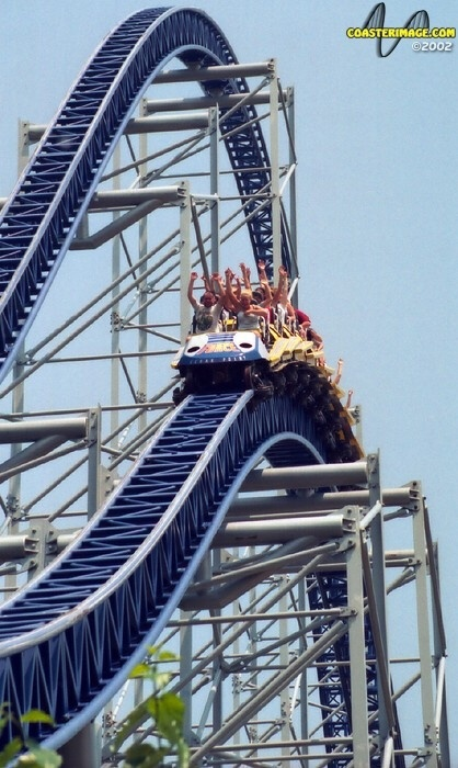 72 best jeff 39 s roller coaster credit log images on for Cedar credit