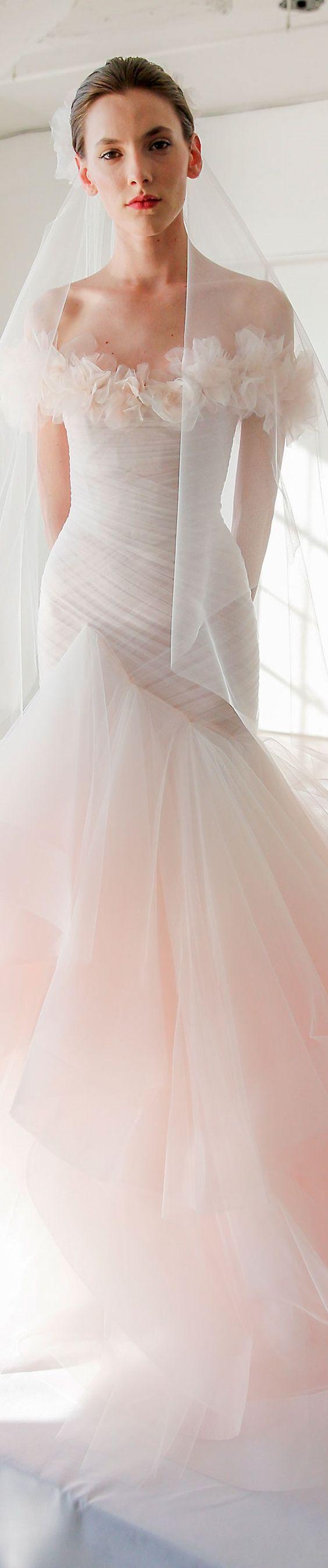 Wunderbar Mark Zunino Brautkleid Zeitgenössisch - Brautkleider Ideen ...