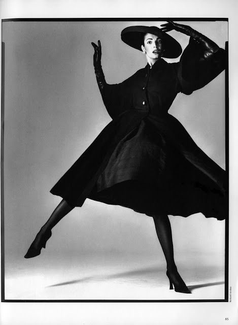 anthony luke's not-just-another-photoblog Blog: Photographer Profile ~ Richard Avedon