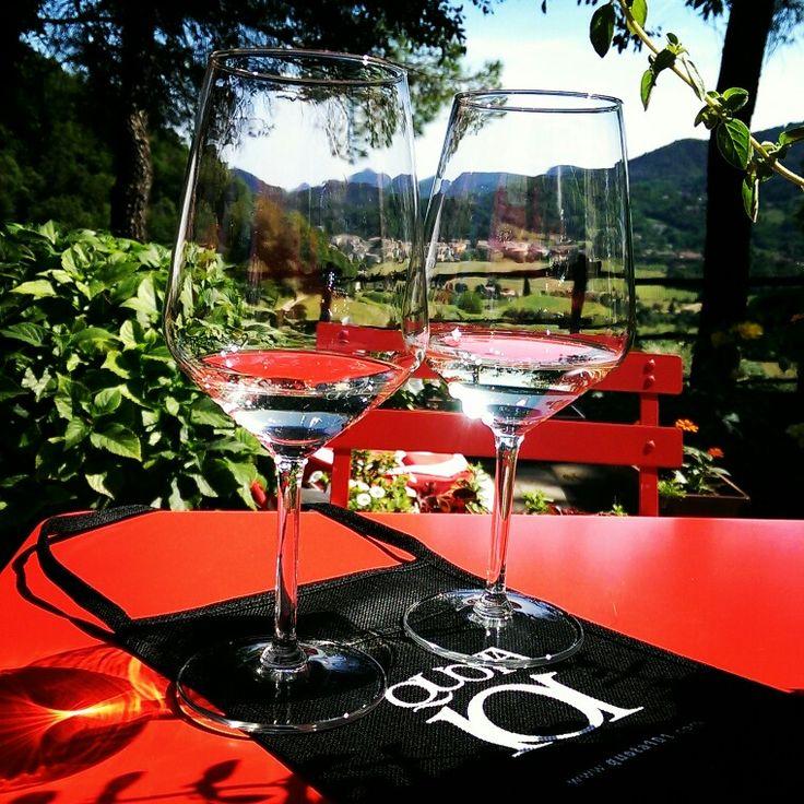 Cantine aperte #vinoasbrega