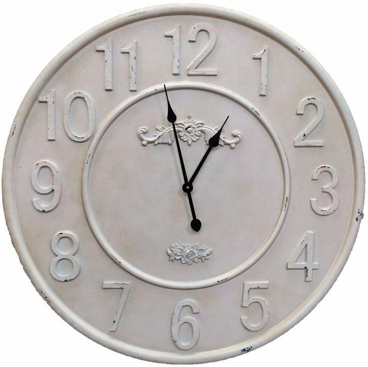 Een mooie wandklok is er niet alleen om te kijken hoe laat het is.Het is eigenlijk gewoon een muurdecoratie in huis.