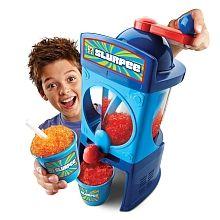 7-11 - Slurpee Drink Maker