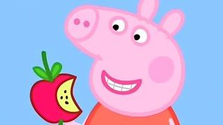 Peppa Pig English Episodes Full Episodes - New Compilation #3 - Season 3 Full English Episodes - YouTube