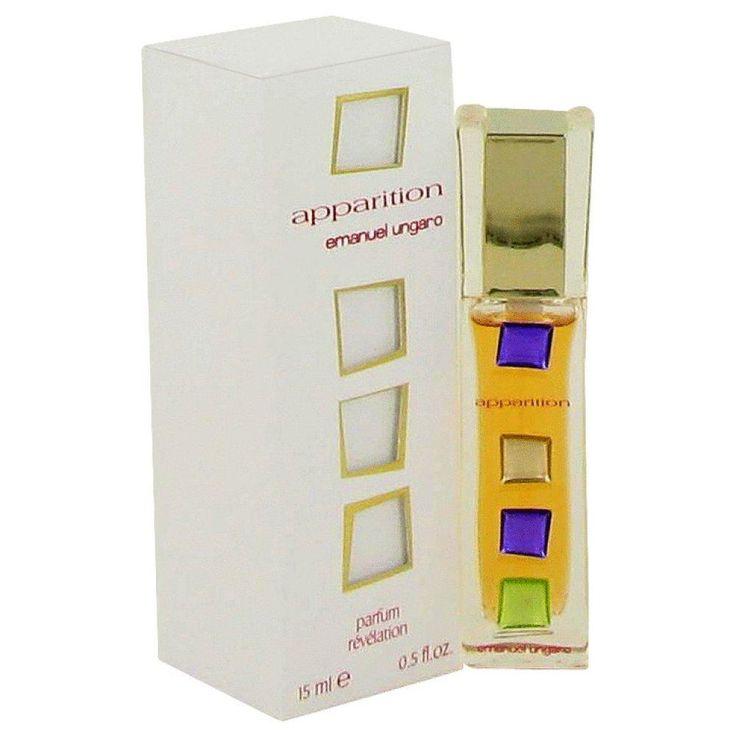 Apparition By Ungaro Pure Parfum .5 Oz