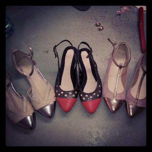#flats #ballerina #shoes #shoe #fashion #womenfashion