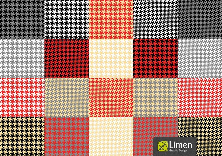 Create wonderful and traditional designs, scrapbooks and crafts with this Houndstooth Patterns. Find much more on my site.