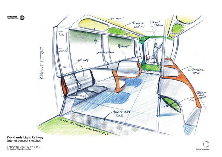 interior bus concept - Buscar con Google