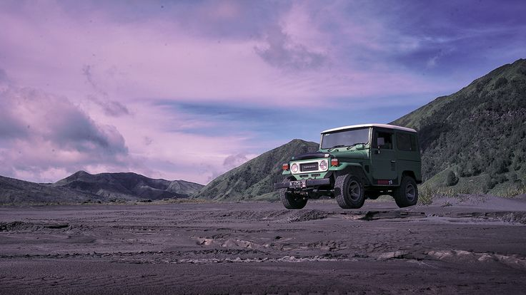 Wisata Gunung Bromo, Landscape terbaik di Jawa Timur   Colouring Indonesia