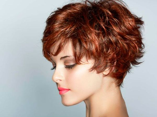 Стрижка боб каре на короткие, средние и длинные волосы | LadyWow - Короткий боб