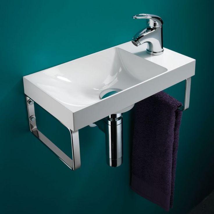 Image result for cloakroom sink