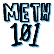 How Meth affects your mouth #deltadental
