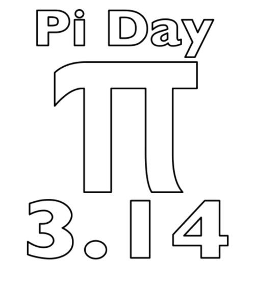 19 Best Holidays Pi Day Images On Pinterest Pi Day Homeschool