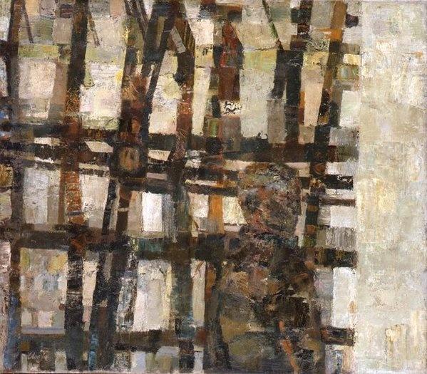 Prunella Clough - Works | Offer Waterman