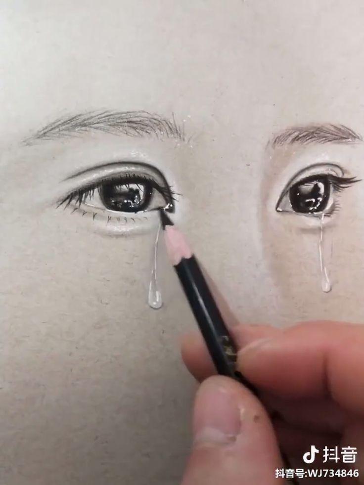 Incredible Drawing Art You Need To See – #art #Dra…