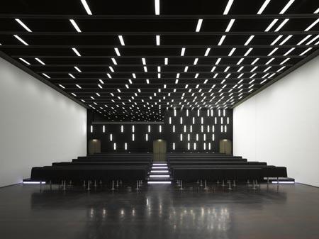 Zaha Hadid, MAXXI: MUSEUM OF XXI CENTURY ARTS