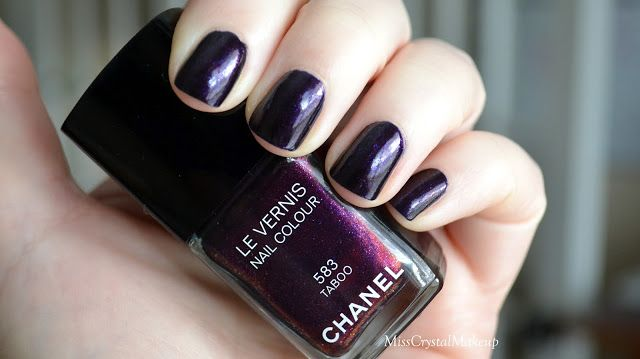 Chanel Taboo Nails Amp Polish Ideas Pinterest Search Chanel And Beauty