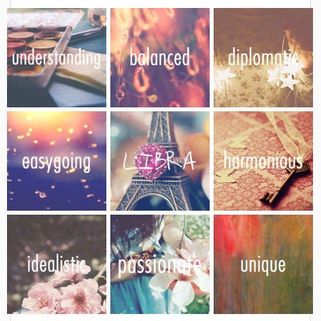 Libra ... all so true