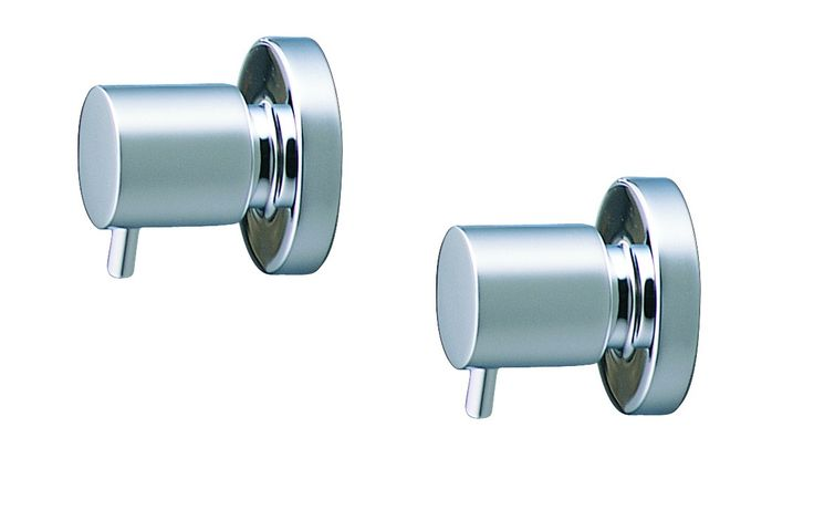 Minimalist Wall Top Assembly (Standard Pair) Product Code: 01-2848