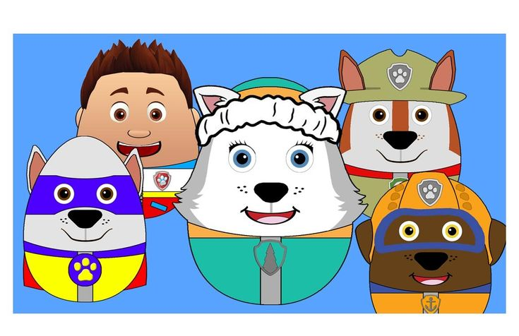 17 Best ideas about Ryder Paw Patrol