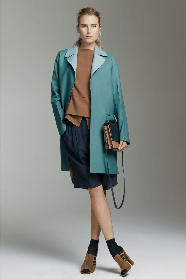 Agnona Resort 2015 - Collection - Gallery - Style.com