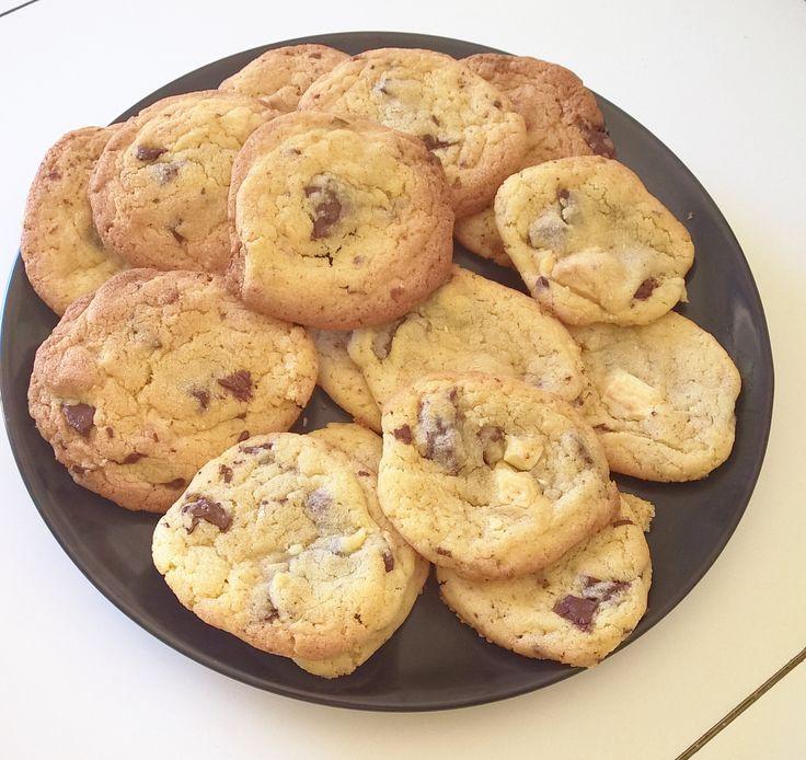 Les meilleurs cookies du monde !!!