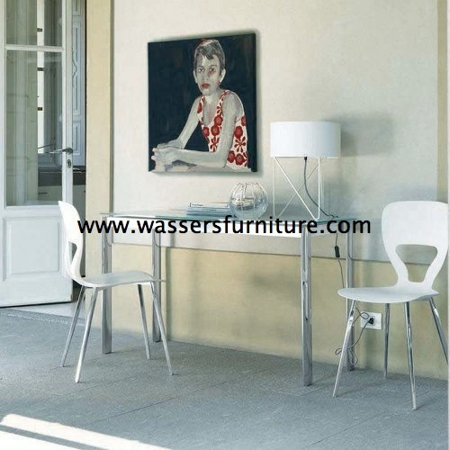 Bontempi Etico   Console Table   Extendible Dining Table   Wasseru0027s  Exclusive Furniture