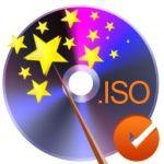 Программа для создания образов и записи дисков MagicISO