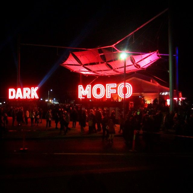 Ready for Dark Mofo? This years is going to be the best yet via