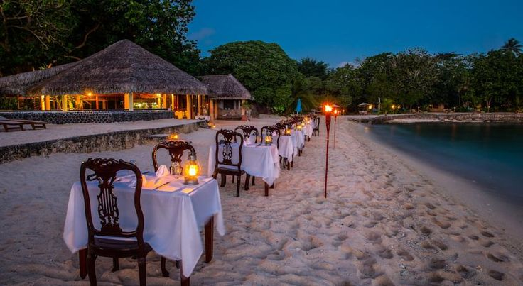 Resort Breakas Beach Vanuatu, Port Vila, Vanuatu - Booking.com