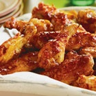 interestingChicken Wing Recipes, Sweets, Parties Fingers Food, Super Bowls, Football Games Food, Spicy Chicken, Chicken Wings Recipe, Crispy Chicken, Yummy Dinner