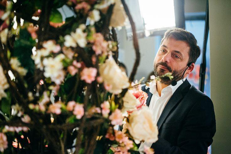 Robert Miłkowski, Wedding Show 2016 - Plastiflora