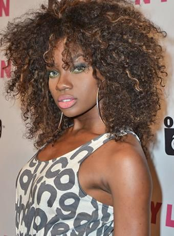 afro curly hairstyles google search big hair