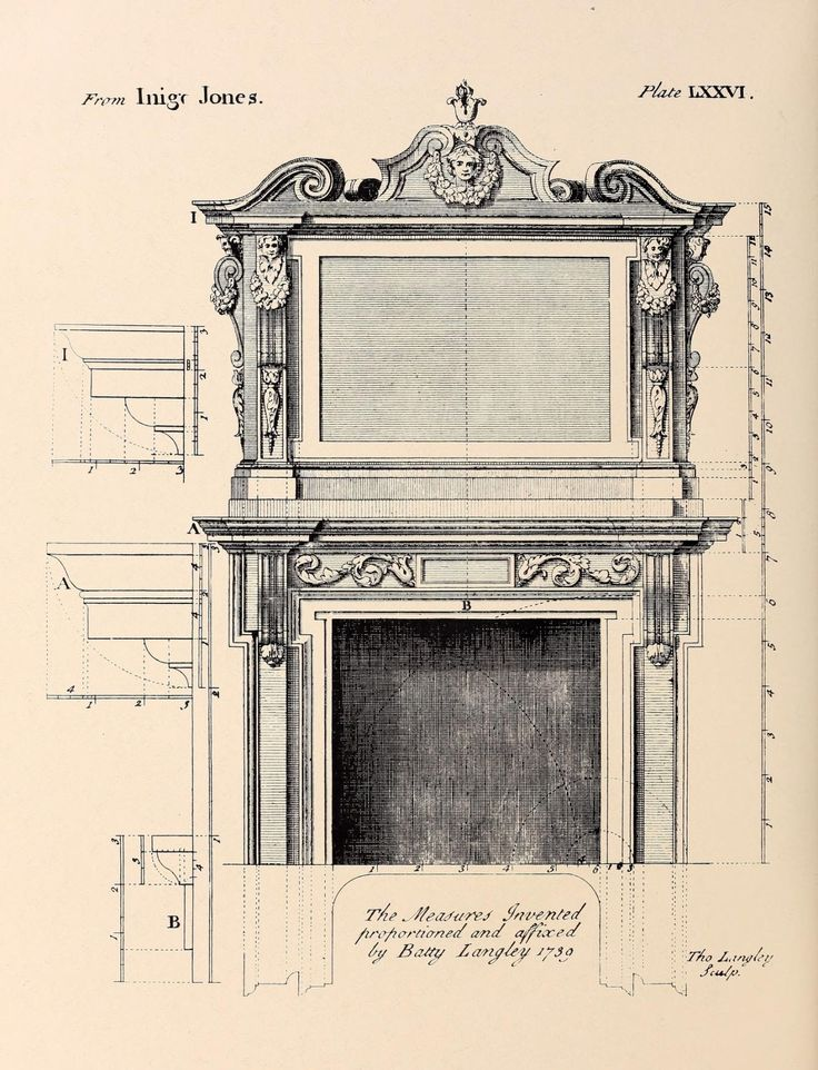 Fireplace Design fireplace drawing : 90 best Drawing fireplace images on Pinterest