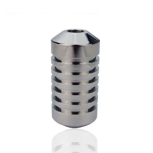 Imported Stainless Steel Grip 1005 - £3.00  #sale #tattoosupplies #magnumtattoosupplies